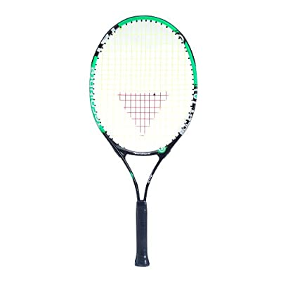 Tecnifibre Bullet 1 Green Jr Tennis Racket