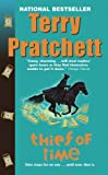 Thief of Time (Discworld Book 26) by Terry Pratchett