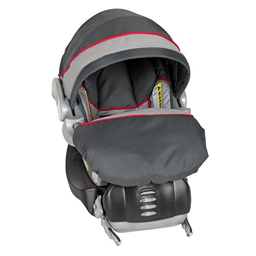 Baby-Trend-Flex-Loc-Infant-Car-Seat-Graphite