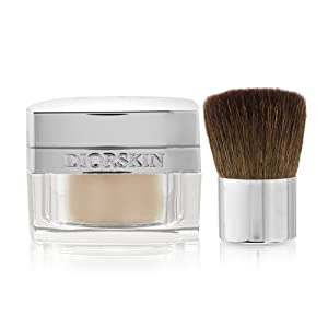 Christian Dior DiorSkin Nude Natural Powder Makeup SPF 10 Light Beige