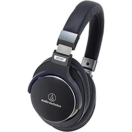 Audio-Technica-ATH-MSR7-GM-Headphone