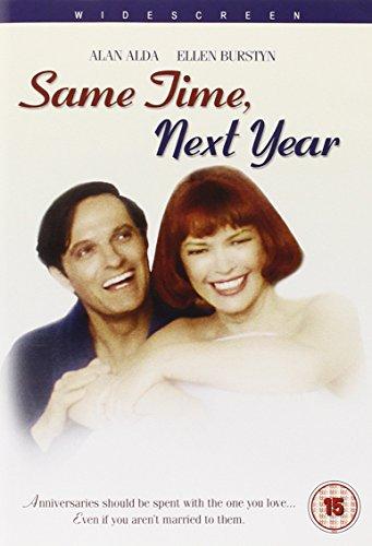 Same Time, Next Year [DVD][1978]