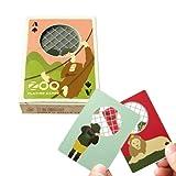 ZOO PLAYING CARDS ズープレイングカード トランプ