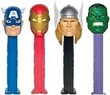 PEZ Candy, Inc. - The Avengers PEZ Dispenser