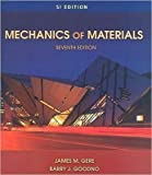 img - for J.M. Gere's B. J. Goodno's Mechanics of Materials 7th (Seventh) edition(Mechanics of Materials, SI Edition [Paperback])(2008) book / textbook / text book