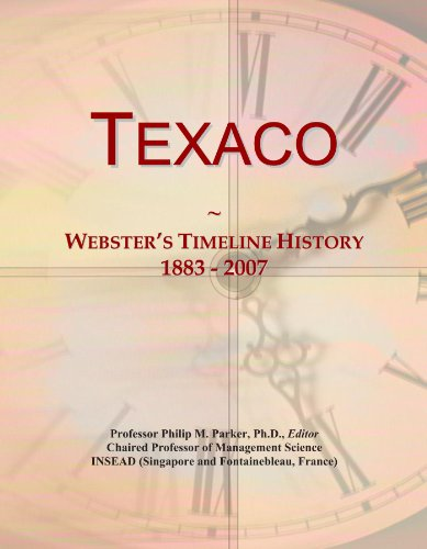 texaco-websters-timeline-history-1883-2007