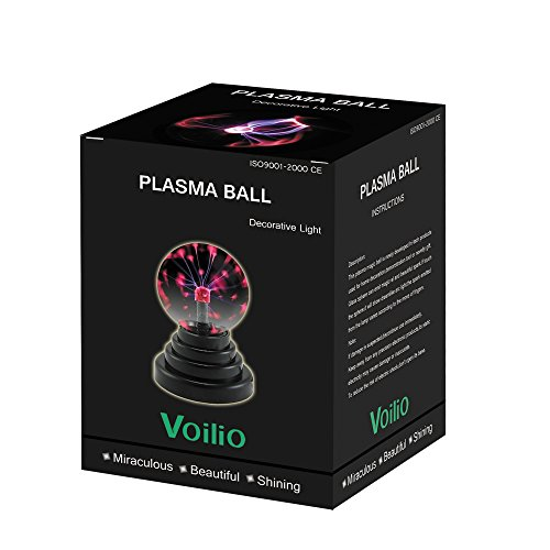 Best Plasma Ball | Lamps Guide