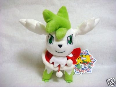 Official Pokemon Center Plush Stuffed Toy - 8