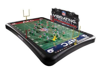 Buy Low Price Archbrook Laguna Excalibur NF07-08 NFL Vibrating Football Figure (B001EI7H3K)