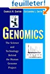 Genomics: The Science and Technology...