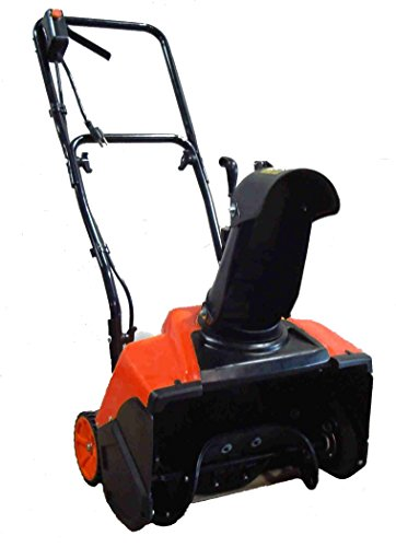"Echelon 18"" Electric Snow Blower"
