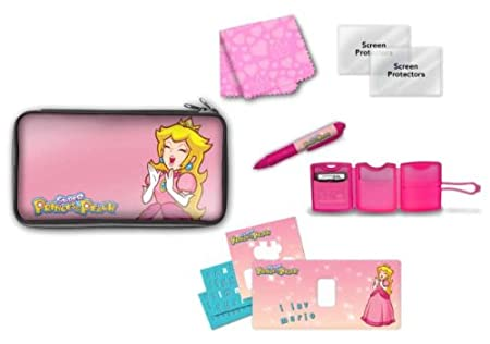 DS Lite Expressions Kit - Peach