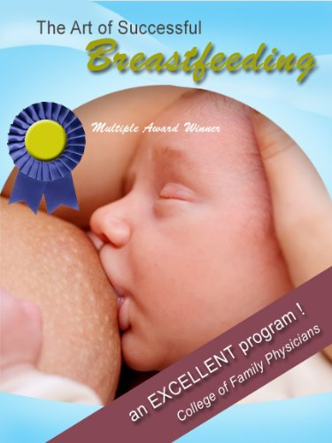 The Art Of Breastfeeding front-1033609