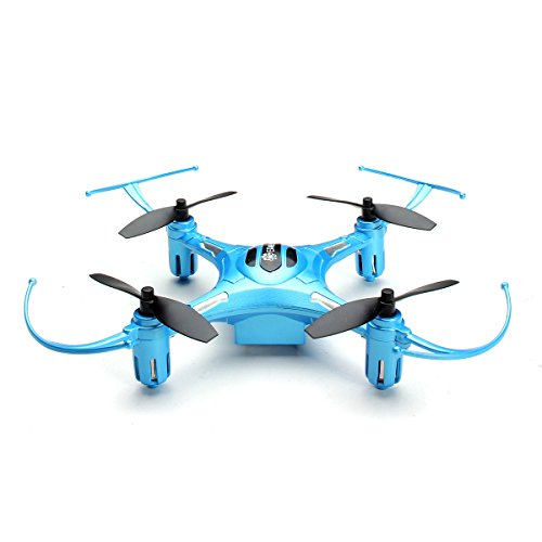 EACHINE H8S 3D Mini Quadcopter Drone Inverted Flight 3D Flip...