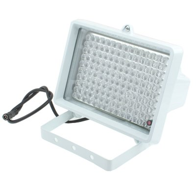 140 Led Auxiliary Light For Ccd Camera, Ir Distance: 150M (Zt-140Lf), Size: 11X17X12.5Cm