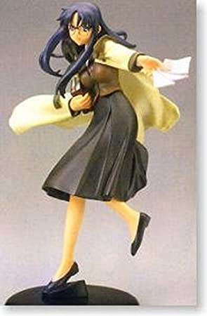 """Read or Die R.O.D.Resin Statue-1:8 Scale Yomiko Readman """"THE PAPER"""""""