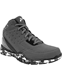 Fila Men's Rim Attacker Basketball Shoe