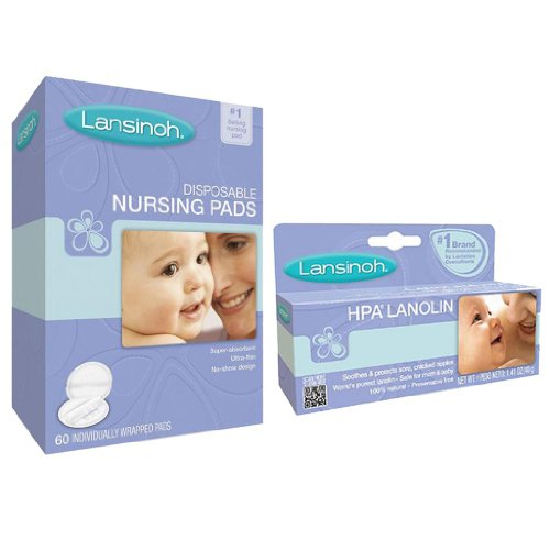 Soothe And Heal By Lansinoh front-282420