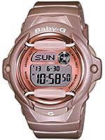 Casio Baby-G BG-169G-4ER - Orologio da polso Donna