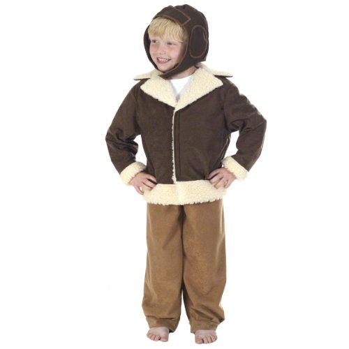 Pilot / Bomber Costume for Kids