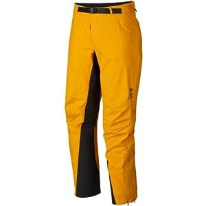 Buy Mountain Hardwear Seraction Pant - Mens by Mountain Hardwear