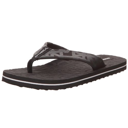 O'Neill Men's Player Sandal Antracite 043008.8620 40 6.5 UK