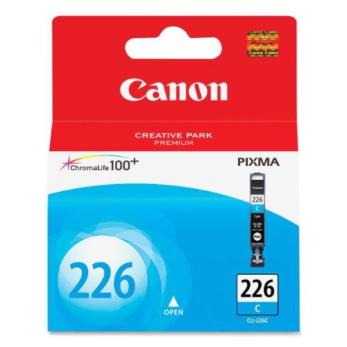 Canon 4547B001 CLI-226 Ink Tank (Cyan)