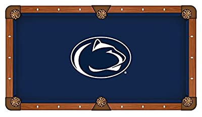 Penn State Pool Table Cloth