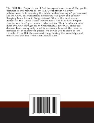 National Catalog of PSYOPS Materials, Part 1