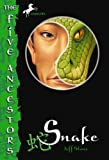 img - for The Five Ancestors Book 3: Snake book / textbook / text book
