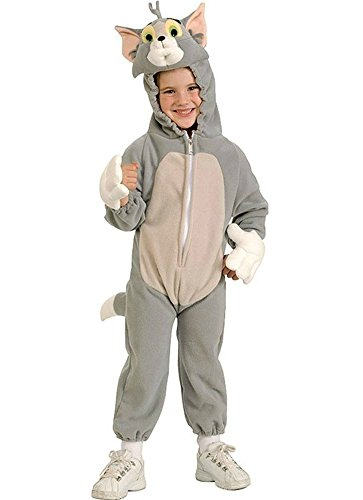 Rubie's Costume Co. Little Boys' Tom Costume (5-7 years)