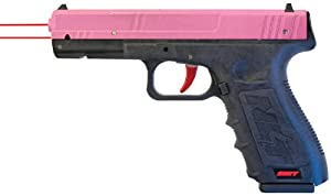 Pink Next Level Training SIRT Training Pistol/Handgun