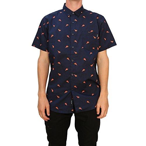 molokai-mens-printed-short-sleeve-button-down-hawaiian-shirt-large-pizza