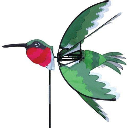 """24"""" Ruby Hummingbird Spinner"""