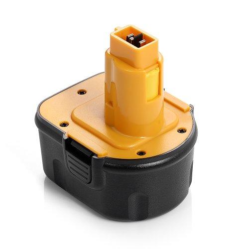 Epowerengine® 12V 2000Mah Battery Replacement For Dewalt Dc9071 De9037 De9071 De9074 De9075 Dw9071 Dw9072 Dc Dw Series Power Tool front-364999