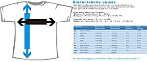Freiburg - You'll never drink alone; T-Shirt schwarz