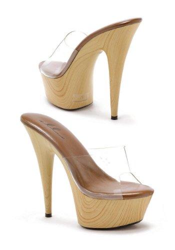 Ellie Shoes Women's 609-MYA 6