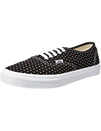 Vans Unisex Authentic Slim Sneakers