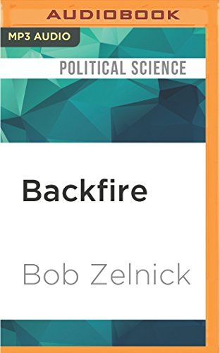Backfire: A Reporter's Look at Affirmative Action