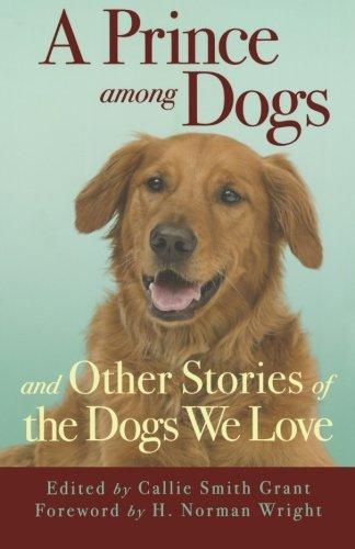 犬王子: 和其他的狗的故事我们的爱