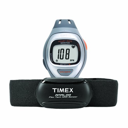 Timex Easy Trainer Heart Rate MonitoR