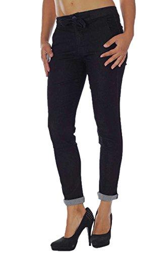 Denim Pants Donna Deha B42448 60150, L MainApps