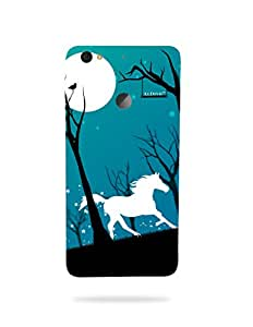alDivo Premium Quality Printed Mobile Back Cover For LeEco Le 1s / LeEco Le 1s Back Case Cover (MKD169)