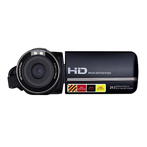 powerlead-puto-pld078-27-lcd-screen-digital-video-camcorder-night-vision-24mp-camera-hd-digital-came