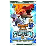 Dinosaur King TCG Alpha Dinotector Showdown