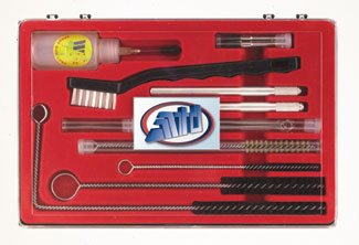 Advanced Tool Design Model  ATD-6848  22-Piece Paint Gun Cleaning Kit
