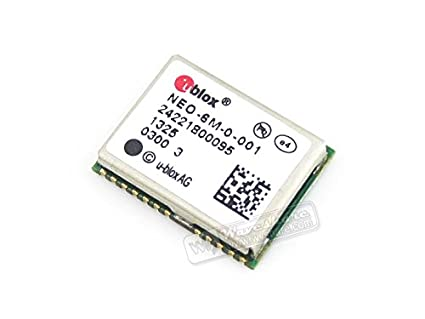 Neo 6 Gps U-blox 6 Gps Module Neo-6m