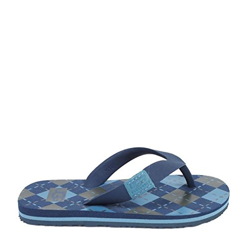 Infradito Ragazzo Ugg 1850 - Colore - Blu, Taglia scarpa - 27