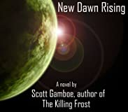 New Dawn Rising (Avengers Series)