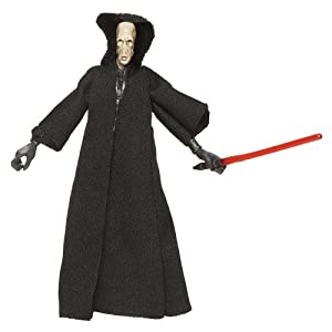 Star Wars The Black Series 2 #18 Darth Plagueis (Japan Import) Figure 3.75 Inches